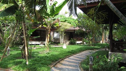 Koh Phangan Salad Beach Resort
