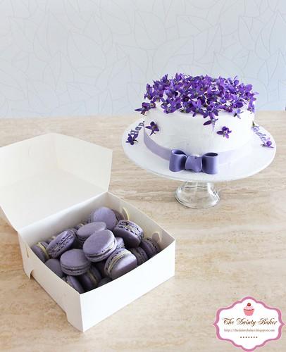 Violet Cake-11