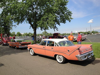 59 DeSoto Fireflite with Adventurer Power