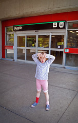 Keele Station by Clover_1