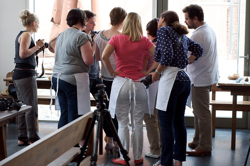 Shoot-the-Food-Workshop, Köln