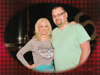 Holly Madison and Me