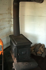 wood, wood-burning stove, iron, hearth,