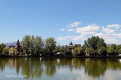 Lago Puigcerdá