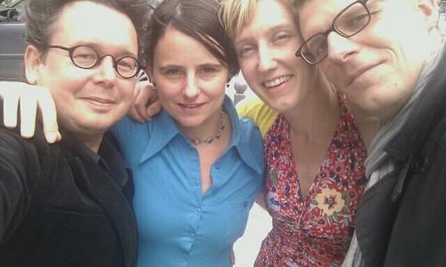 Kwartet Lille.