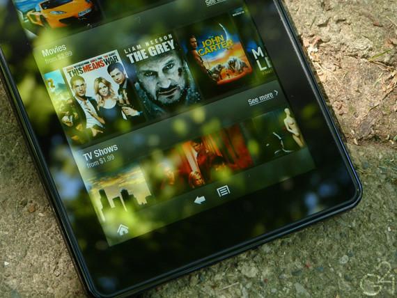 Kindle Fire 2 para el tercer trimestre y con mejor pantalla según AllThingsD