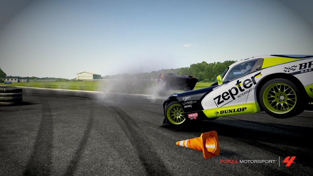Fotos final de Campeonato Viper Cup 4ZR ( Circuito Top GeaR )  7539183514_724538d859_b