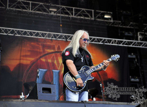 HELLFEST OPEN AIR DAY TWO 16 th JUNE 7543214842_1f3f940822