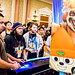 PlayStation All Stars Battle Royale at EVO 2012