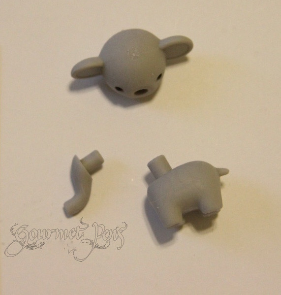 Elephant Eraser Disassembled!