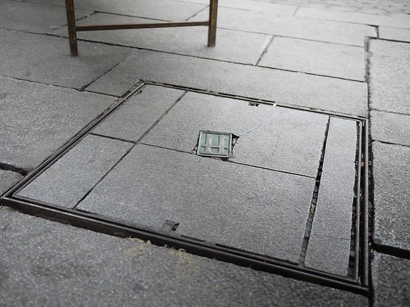 阿索格霍廣場水源
