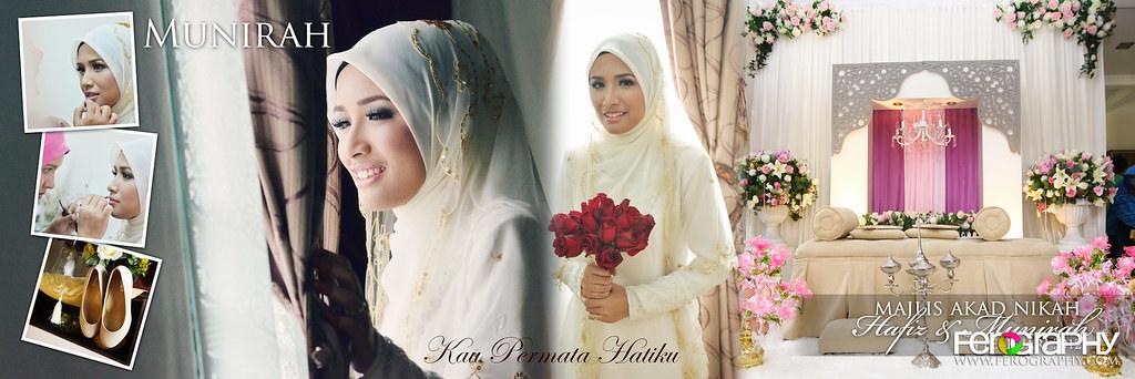 Hafiz & Munirah (1)