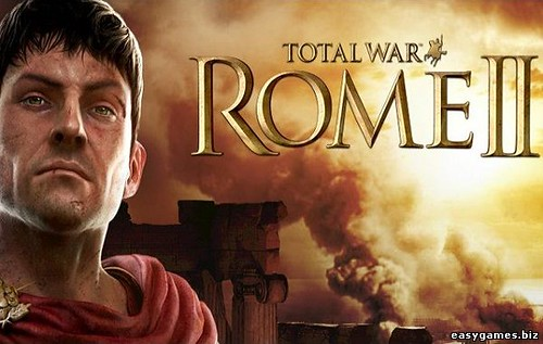Total War: Rome 2 Gets First Gameplay Trailer