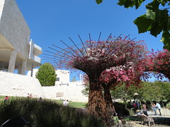 manipulated Flower trees..?