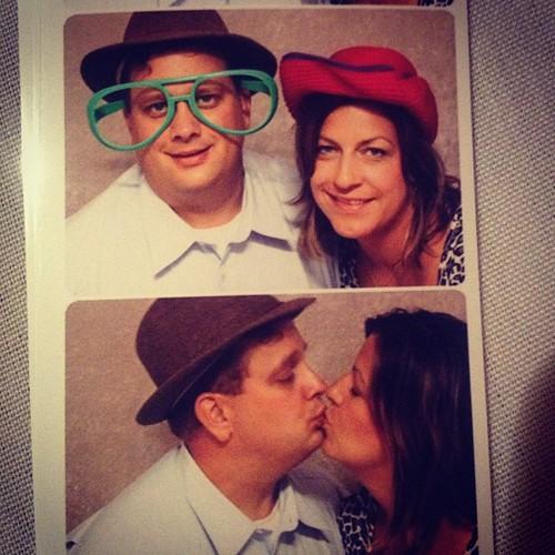 Photobooth!