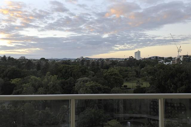 Brisbane Botantic Gardens