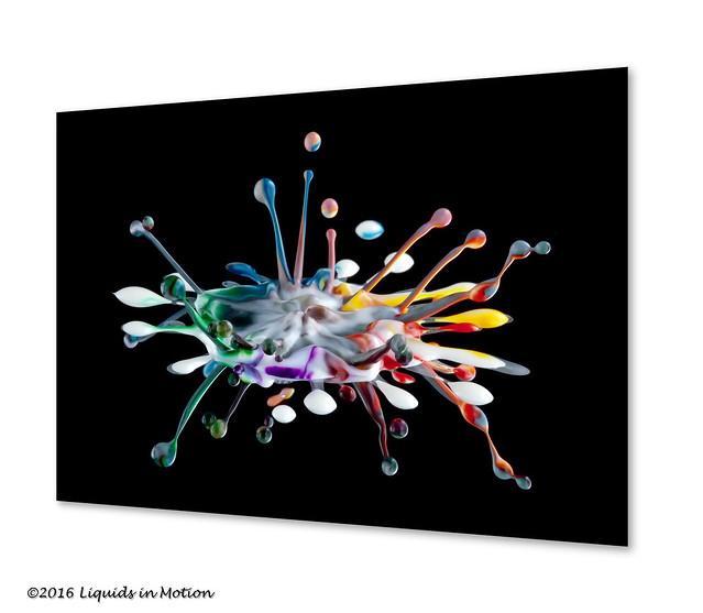 Just a mess... #4445 | ©2012 - LiquidsinMotion.us.com