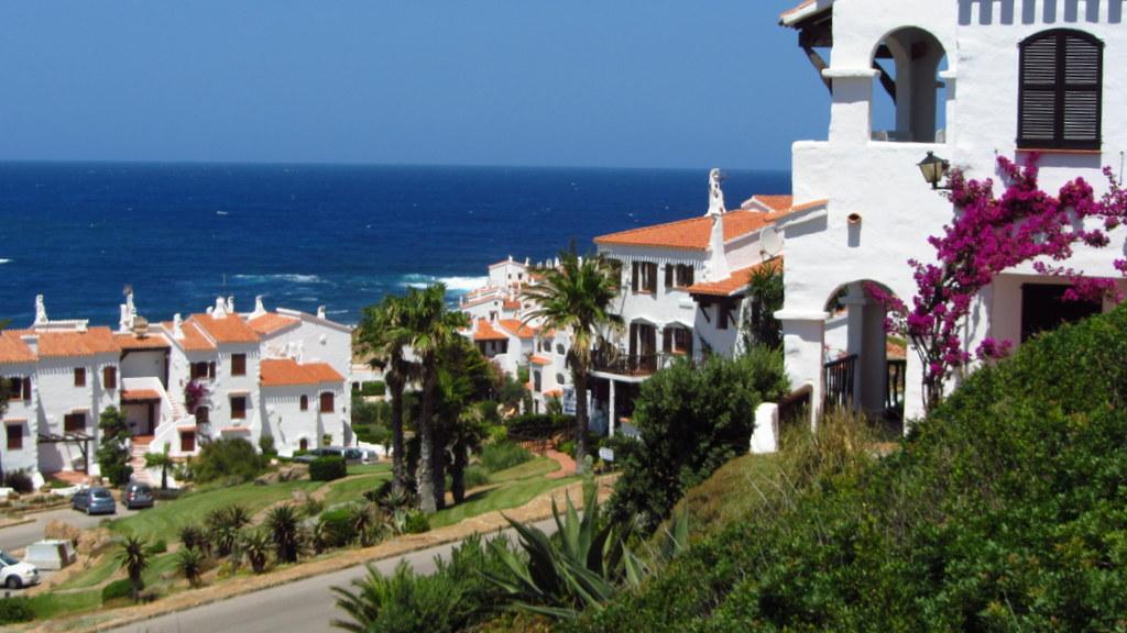 Hotel Carema Club Playa