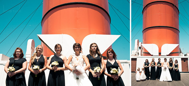Queen Mary Wedding Long Beach-1-13