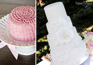 pink-ruffled-smash-cascading-wild-rose-wedding-cake