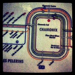 Cham metro (-:D