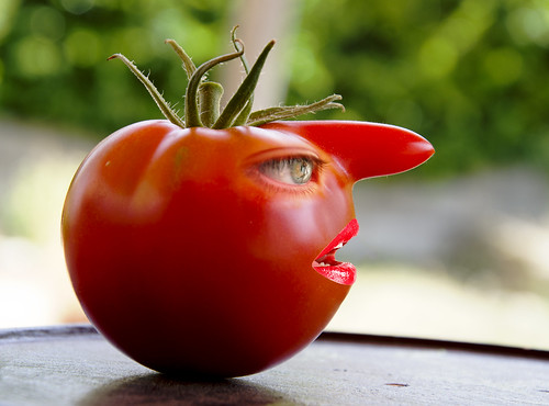 Mme Tomate