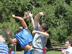 SH#1 Summer Camp 2012-16