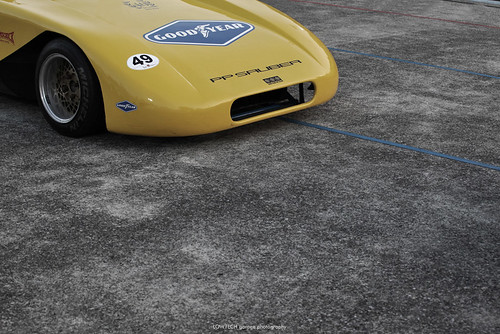 1970 Sauber C1 by LOWTECH garage photography