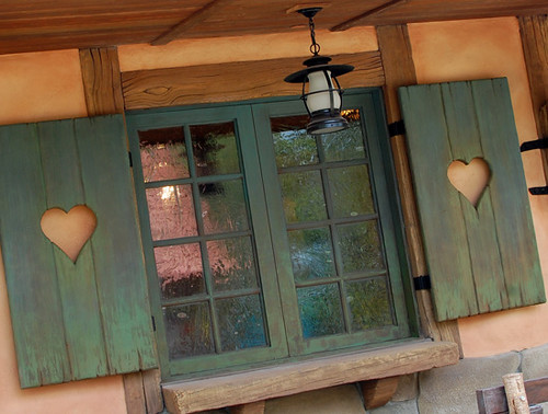 Enchanted Tales with Belle in Maurice's Cottage