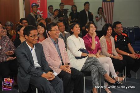 Lampiran 1-L- Encik Izham Omar, Mr Cheah See Yeong, Ms Airin, Ms Charmaine, Ms Dorothy, Encik Sofwan