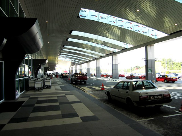New Sibu airport 2