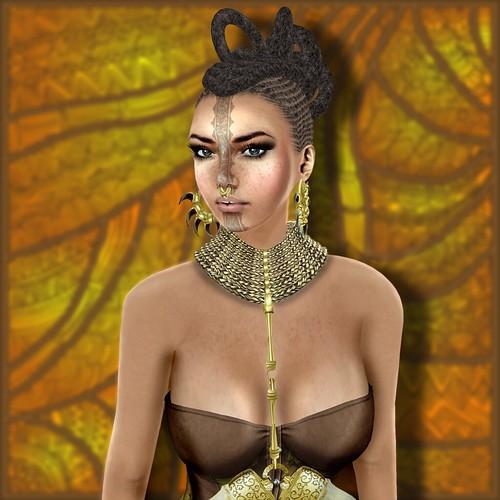 Vanity Hair Contest - Estela Serenity