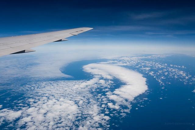 North Atlantic Ocean