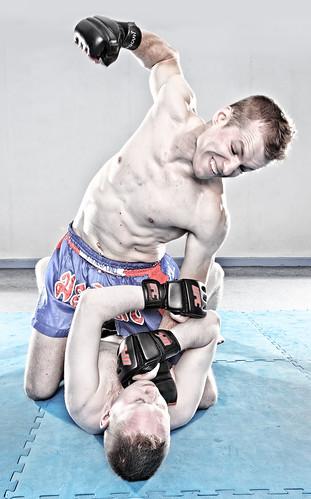 Mixed Martial Arts Drimoleague  West Cork Real World Combat & Fitness