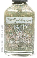 Sally Hansen Diamond Dust