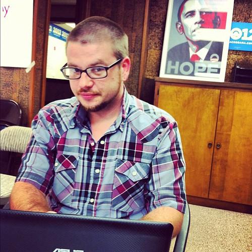Nate Summer Fellow