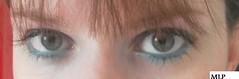 tuto makeupline perfect eyes