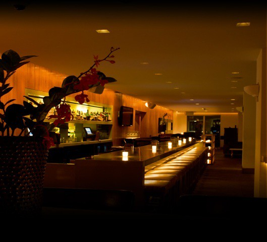 Shore Club Hotel - Nobu Bar