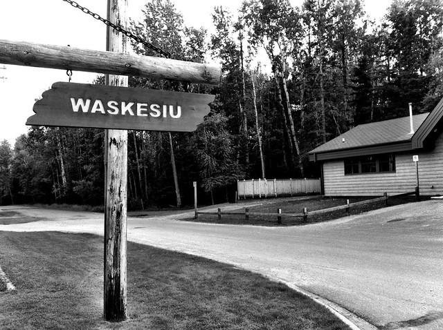 Waskesiu