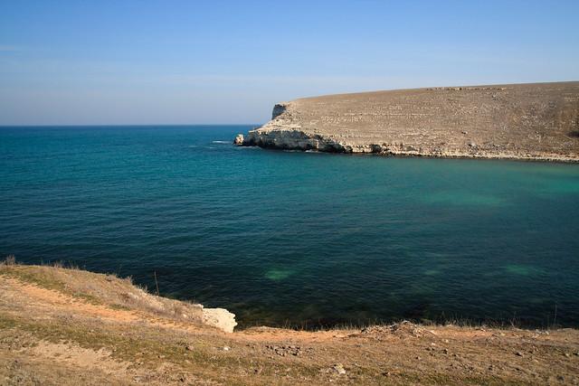 A Crimean bay 2