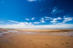 Hoklham beach view