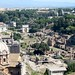 The Roman Forum from the top of Il Vittoriano