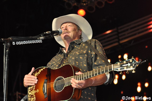 Photo:Alan Jackson -DSC_9880-8.24.12 By Joe Bielawa