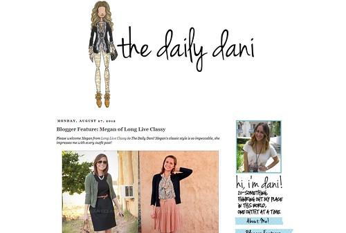 Daily Dani