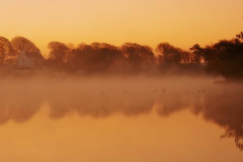 sunrise scotland sony daybreak stranraer dumfriesandgalloway bonniescotland wigtownshire sonyalpha castlekennedy soulseatloch sonya390