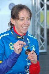 UEC European Cyclo-Cross Championships 2012 Ipswich, Great Britain - Elite Women
