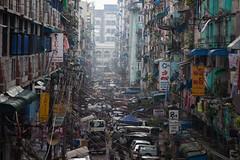 Burma Bazaar