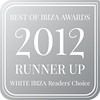 Best Of Ibiza Awards 2012 Badges