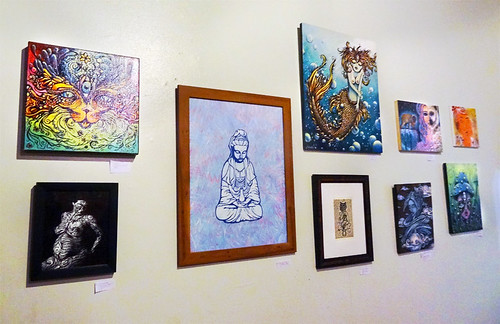 Portland Goddess Show