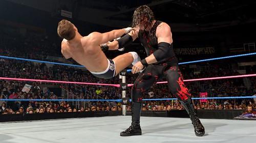 WWE Kane Offical New Merchandise